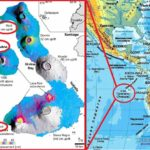 Плюм Галапагосские острова